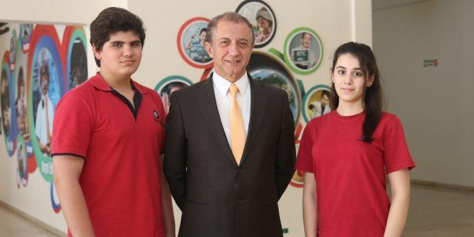 Türkiye'nin En İyi İngilizce Konuşan Öğrencileri İhlas Kolejinden