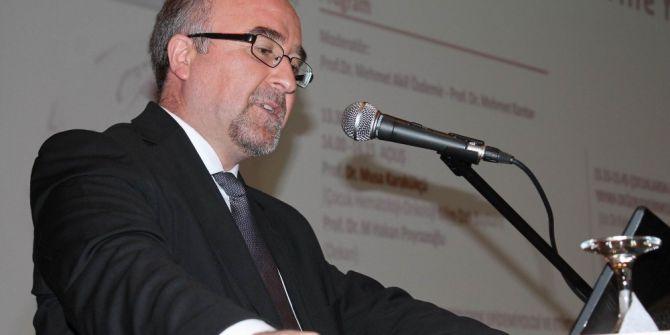 """Prof. Dr. Kantar: """"Türkiye'de Her Yıl 2 Bin 500 Civarında Çocuk Kanser Oluyor"""""""