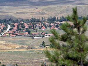 Çorum Sungurlu Gökçam Köyü