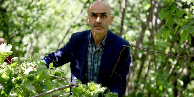 Giresun Ziraat Odası Başkanı Karan, İhracatçıları Eleştirdi