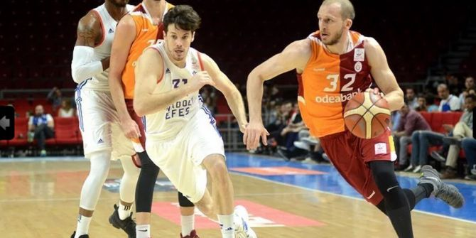 Türkiye Basketbol Ligi Play-off