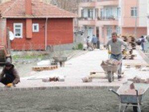 Kastamonu Aşağıakça Köyü