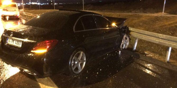 İzmir'de Feci Kaza: 3 Ölü, 1 Ağır Yaralı