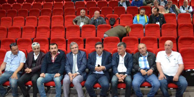 Bandırmaspor'da Genel Kurul Yapılamadı