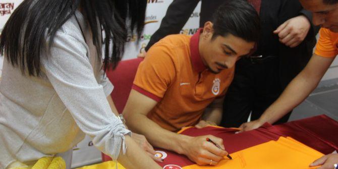 Yeni Malatyaspor, Galatasaraylı Genç Oyuncuyu İstiyor