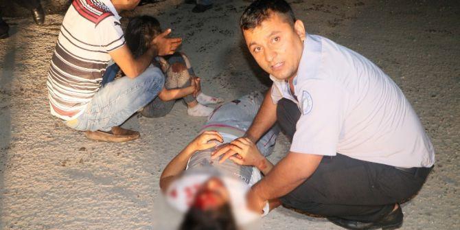 Adana'da Feci Kaza: 1 Ölü, 2'si Çocuk 7 Yaralı