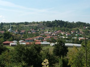 Yalova Kirazlı Köyü