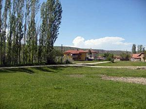 Çorum-Sungurlu Gafurlu Köyü