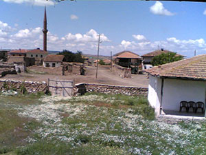 Çorum Sungurlu Tokullu Köyü