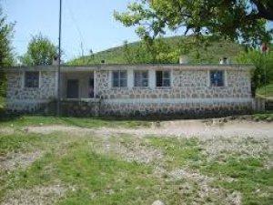Adıyaman Boztepe Köyü