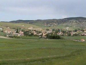 Ankara Beynam Köyü