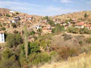 Çorum Sungurlu Topuz Köyü