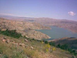 Elazığ Beşoluk Köyü
