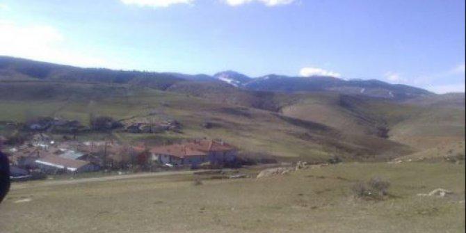 Ağrı Taşlıçay Boyuncak Köyü
