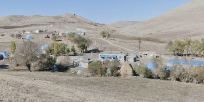 Ağrı Tutak Bolaşlı Köyü