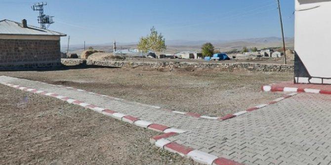 Ağrı Tutak Çobanoba Köyü