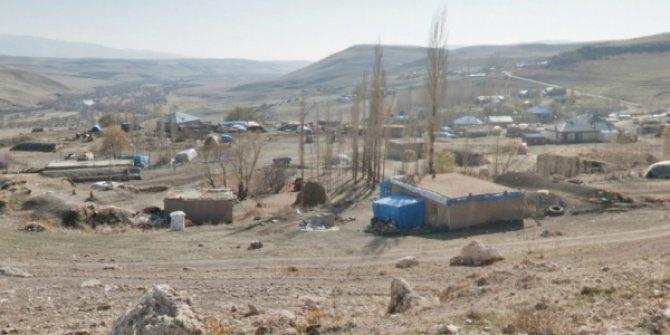 Ağrı Tutak Dayıpınarı Köyü