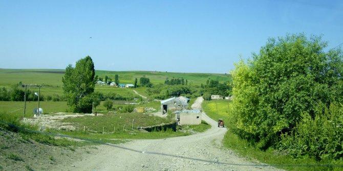 Ağrı Tutak Çelebaşı Köyü