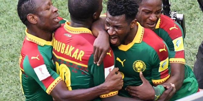 2017 Konfederasyon Kupası