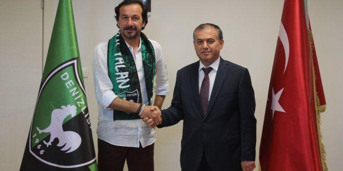 Denizlispor'da İkinci Yusuf Şimşek Dönemi