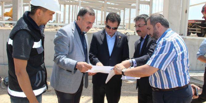 Konya, Hava Kargo Taşımacılığına Hazırlanıyor