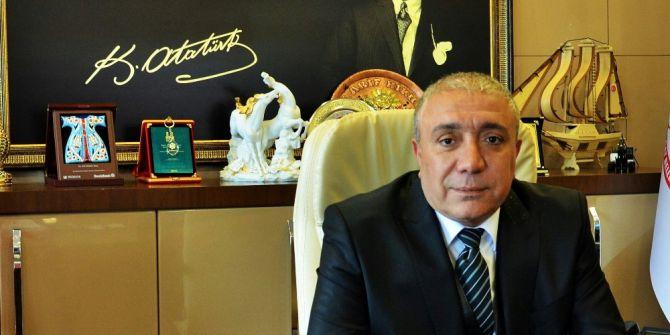 Çat Belediye Başkanı Arif Hikmet Kılıç, Bayram Dolayısıyla Bir Kutlama Mesajı Yayınladı