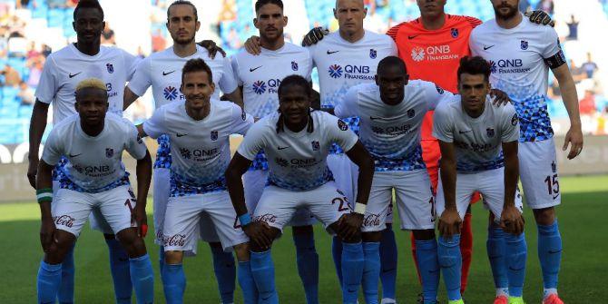 Trabzonspor Beyaz Formayı Batışa Çıkarıyor
