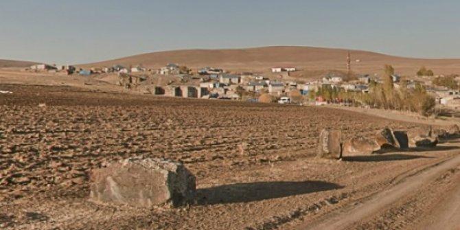 Ağrı Tutak Dönertaş Köyü