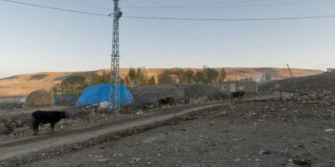 Ağrı Tutak Döşkaya Köyü