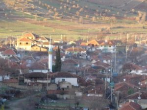 Kars Esenyazı Köyü