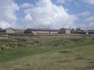 Kars Hacıhalil Köyü