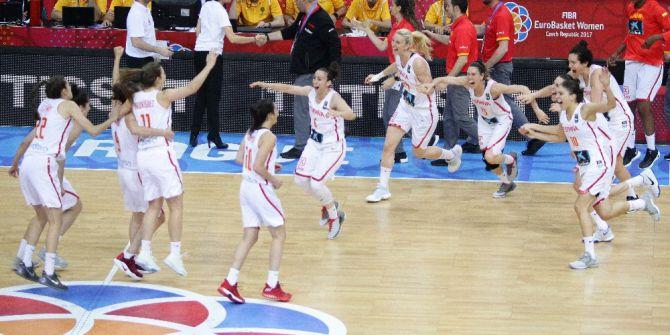 Avrupa Şampiyonu İspanya