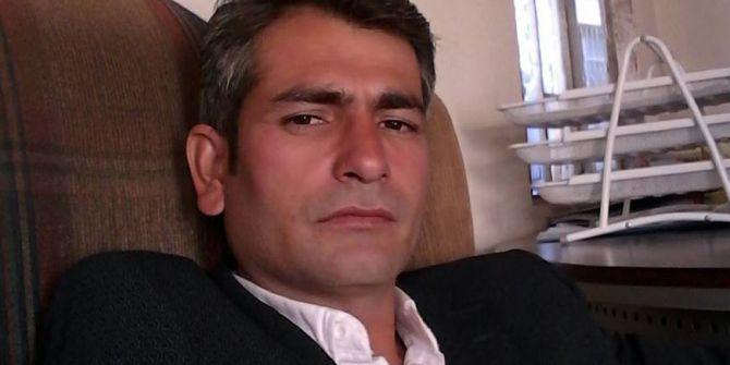 Hasta Ziyaretine Geldiği Şanlıurfa'da Öldürüldü