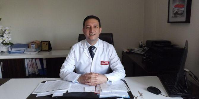 """Op. Dr. Yusuf Ziya Karaca: """"Omuz Ağrısı Sıklıkla Görülen Üçüncü Problem"""""""