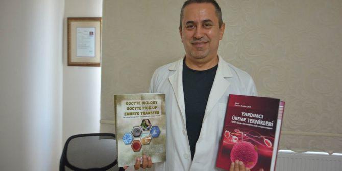 Türk Profesörün Yapay Yumurta Hipotezi, Bebek Özlemi Çeken Ailelere Umut Oldu