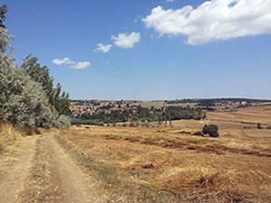 Çorum Sungurlu Türkhacılarhanı Köyü Resimleri Eklendi