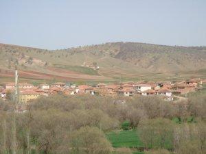 Kırıkkale Battalobası Köyü