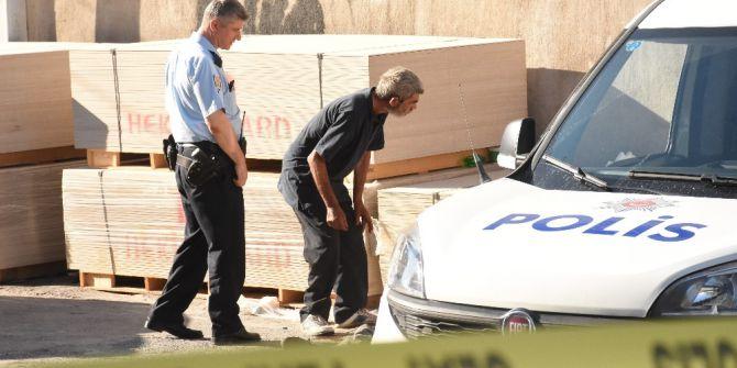 Bayram Günü Sokaktaki Cinayetle İlgili 1 Tutuklama