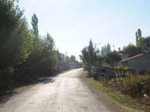 Kütahya Belkavak Köyü