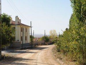 Kütahya Çavuşçiftliği Köyü