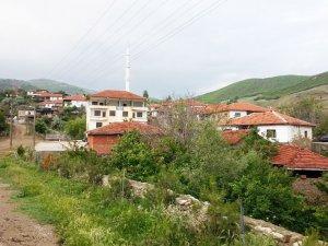 Çorum Sungurlu Yarımsöğüt Köyü