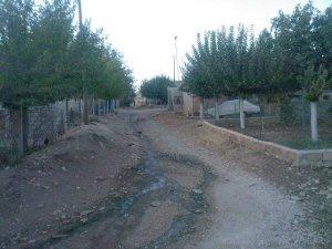 Adıyaman Çamgazi Köyü