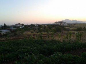 Adıyaman Çatalağaç Köyü