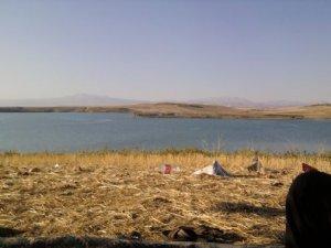 Adıyaman Çaylı Köyü