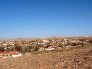 Aksaray Ağaçören Göllü Köyü