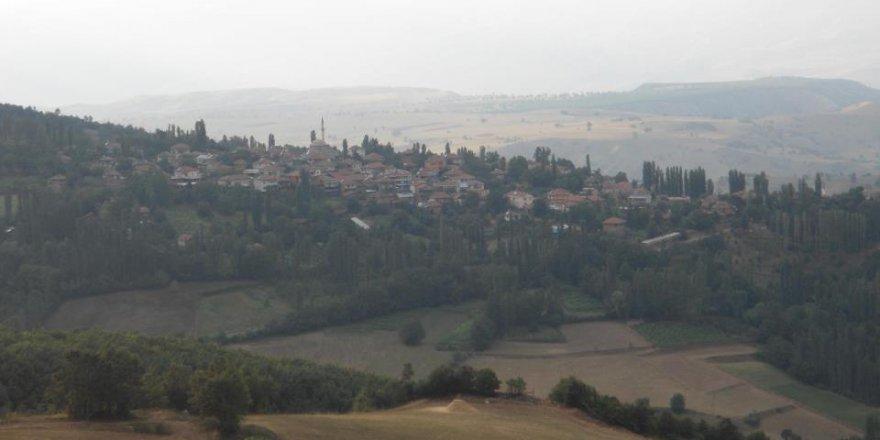 Amasya Taşova Çakırsu Köyü