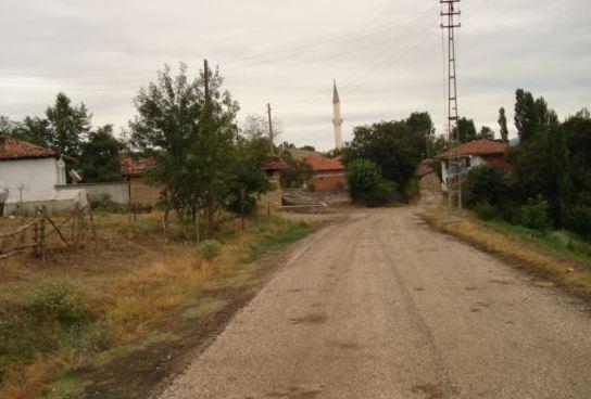 Amasya Taşova Çılkıdır Köyü