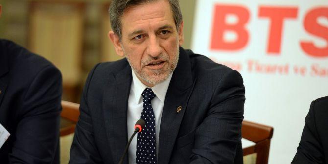 """Burkay: """"Yeni Kabine İş Dünyamızın Önünü Açacak Reformları Sürdürecek"""""""