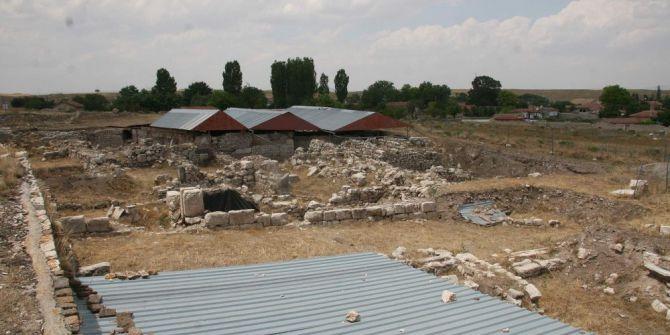 Günümüze Kadar Gelmeyi Başaran Bizans Hamamının Hikayesi