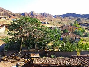 Çorum Sungurlu Yeşilyurt Köyü